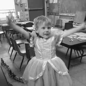 Cinderella Had How Many Kids?