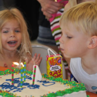 What's The Deal With Birthday Parties Anyway?!