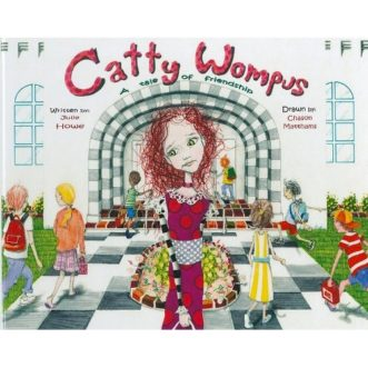 Catty Wompus Book Review